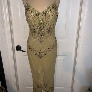 Hand made Sue Wong dress